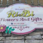 Shop hoa tiền RiBi Phú Nhuận